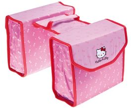 Bolsa doble Hello Kitty B230xH200xT80 mm