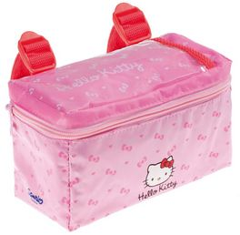 Bolsa de manillar Hello Kitty