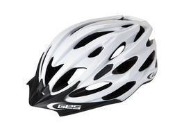 Casco GES FLOW blanco Talla L