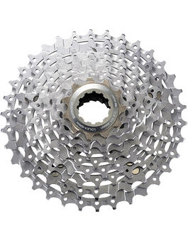 Cassette Shimano Deore XT 11/34 9 velocidades