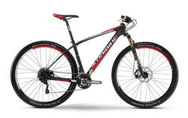 Bicicleta MTB Greed 9.10 Color Rojo Talla 40