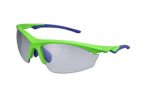 7b505c168e Gafas Shimano Equinox 2 Fotocromáticas color Verde Neon / Azul ...