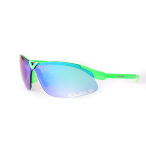 EASSUN X-LIGHT Verde Fluor sunglasses