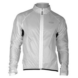 Chaqueta Impermeable NorthWave  TEAM Transparente