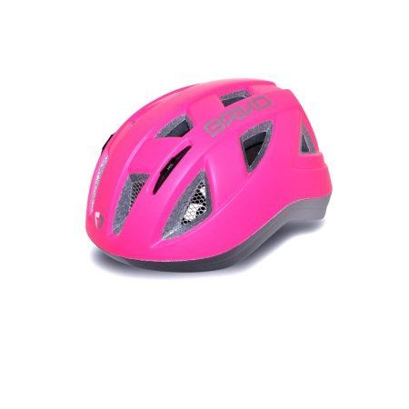 Casco Briko Junior  Rosa M