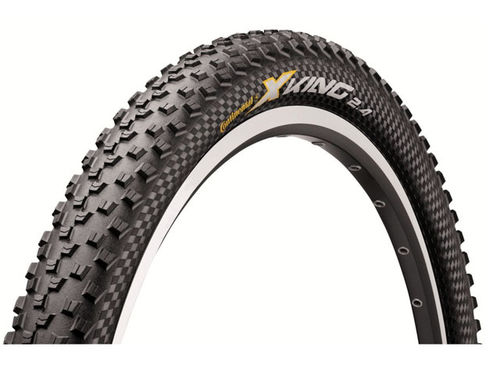 "Cubierta Continental X-King 29""X2.20 Tubeless Ready"
