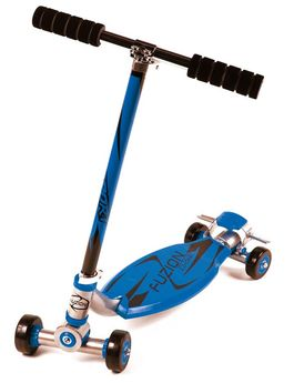 City Scooter Fuzion Sport azul