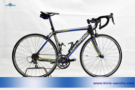 Corratec CCT Team Shimano 105