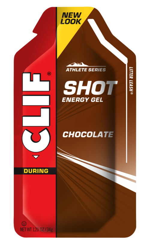Gel Energético CLIF Chocolate