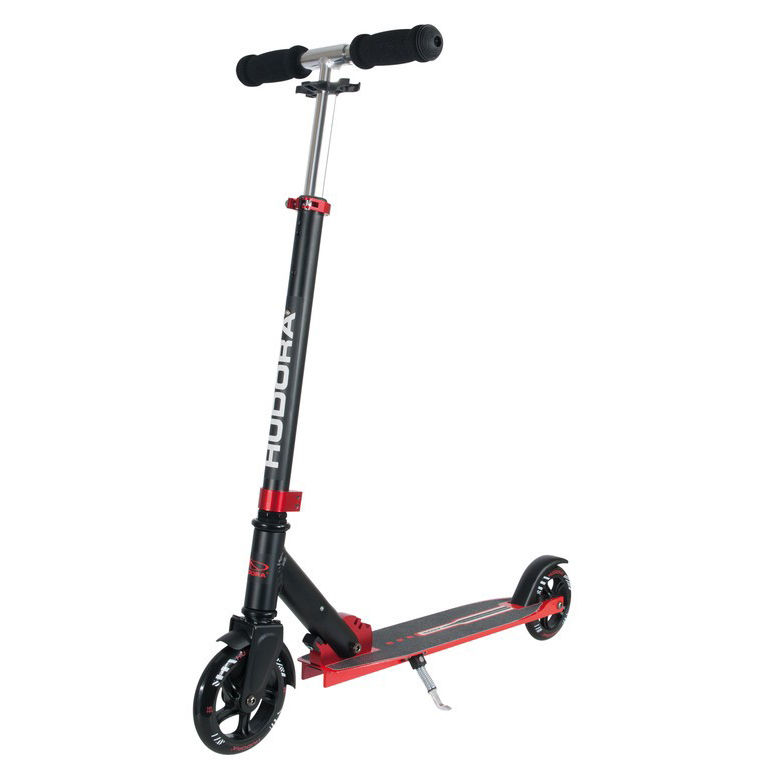Scooter Big Wheel Bold Hudora 6 rojo 145mm