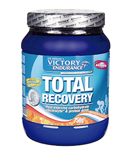 Total Recovery Victory Endurance Watermelon