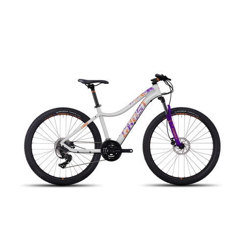bicicleta ghost Ghost Lanao 2017