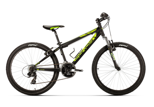 Bicicleta Junior Conor 440 Verde