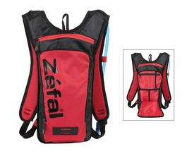 Hydrating Backpack Zefal Z Light Hydro M 1.5 liters