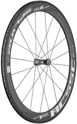 "RD DT Swiss RC 55 C Spline 28"" Carbon"