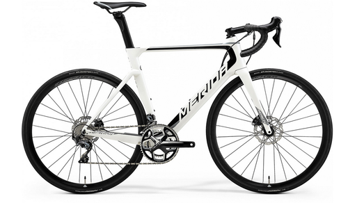 Merida Reacto 5000 Disc Blanco  56 cm