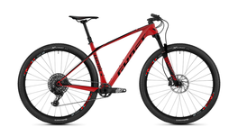 Ghost Lector 5.9 Rojo S
