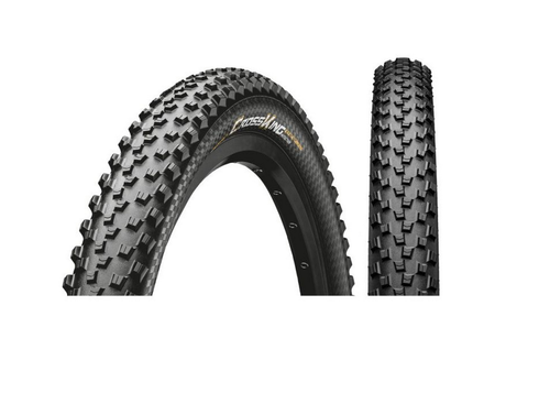 Cubierta Continental Cross King 29x2,20 Protection
