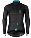 Rain jacket gobik croop Negro S