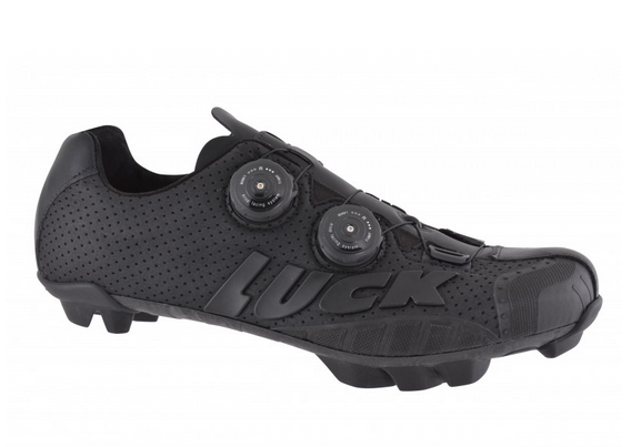 Zapatillas Luck Excalibur MTB Negro 42