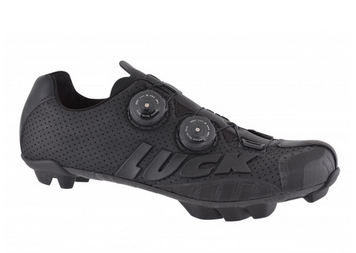 Zapatillas Luck Excalibur MTB Negro 43