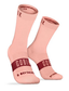 Calcetines Gobik Pure Pink Pale Rosa S-M