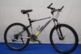 Bici Corratec X-Trail LX