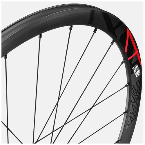 Ruedas fulcrum racing 4 DB