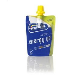 Maxim Gel Energy 100g citricos