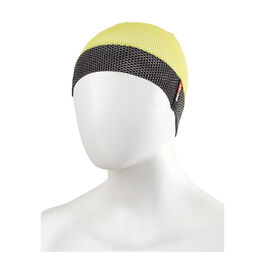 Bajo casco Biotex amarillo