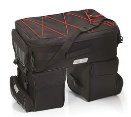 XLC bag triple Traveller deluxe