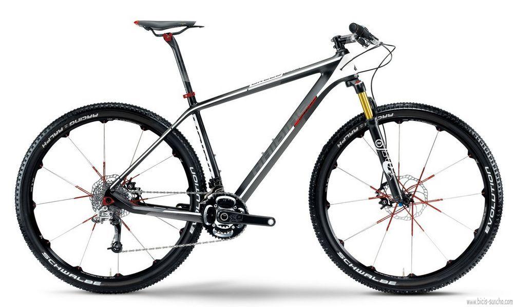 Bici Haibike Greed 29 Quot Rc 30 G Sram X 0 Bicis Sancho
