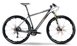 "Bici Haibike Greed 29"" RC 30-G Sram X.0"