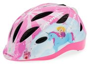 Casco bici Alpina Gamma Flash Kids T.46-51 princesa