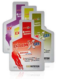Extreme Gel Gold Nutrition