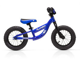 "Bici CONOR MONSTER 12"" AZUL"