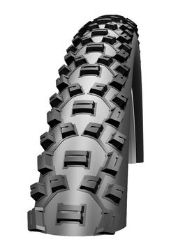 "Cubierta Schwalbe Nobby Nic  29x2.25"" negro-Skin ORC"