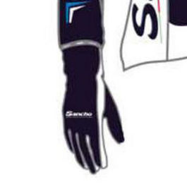 Winter Gloves Sancho Team
