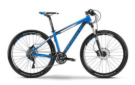 "Edition RX Pro 27.5"" 30-G XT mix 14 Haibike blue/black/white matt"