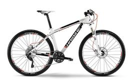 "Attack RX 27.5"" 30-G XT mix 14 Haibike white/black/grey"