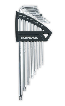 Llaves TORX Topeak Torx® Wrench